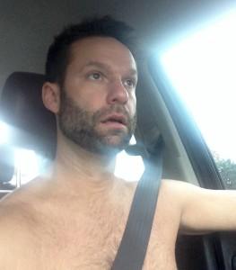 seatbelt selfie photo trends