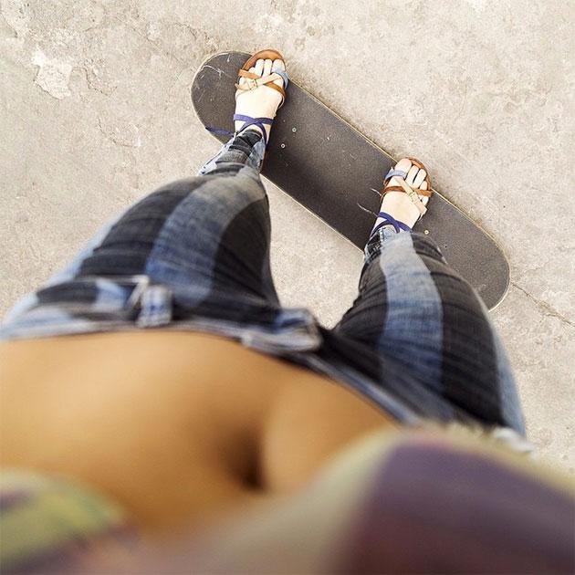 Legsgram