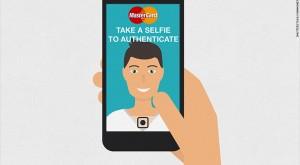 selfie payment
