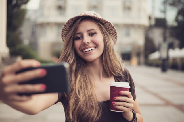 How to Take the 'Perfect' Selfie
