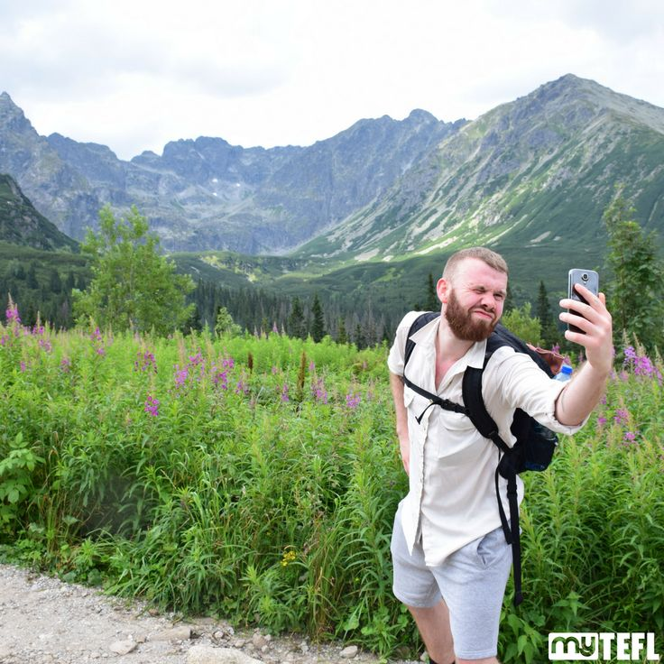 take better selfies