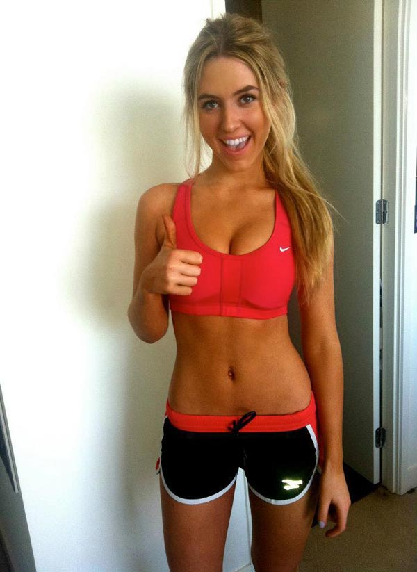 Selfies sexy gym 5 Tips
