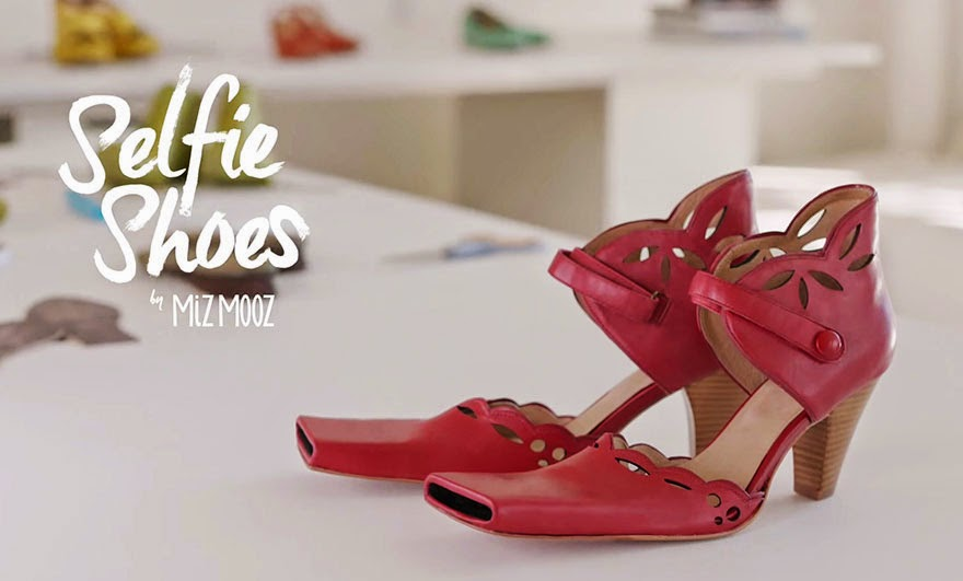 selfie accessories shoes to take better selfie