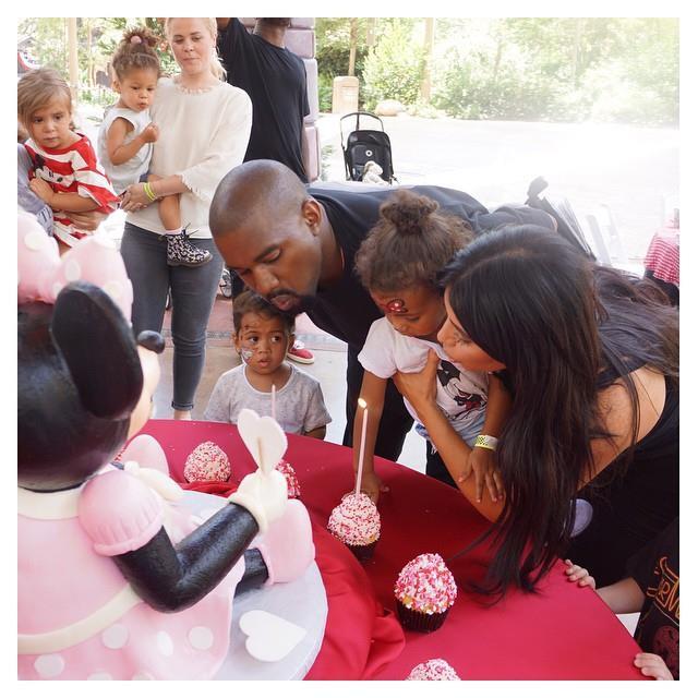 kardashian's kids