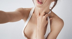 playboy selfie cover