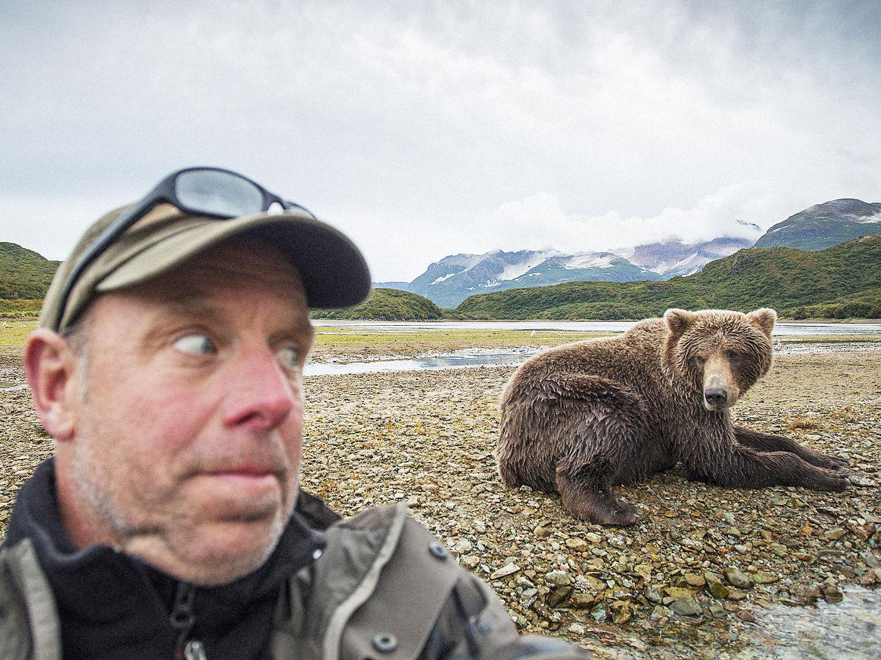 Selfies vs. Sharks: what is more dangerous