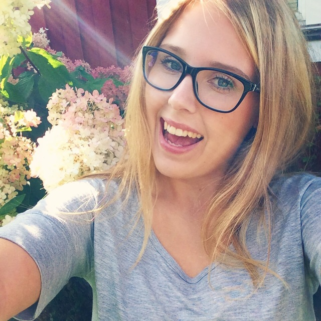Inspirational Moments Selfies