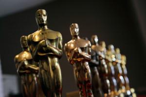 The Oscar selfies