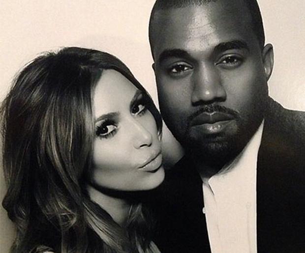 Kardashians selfies